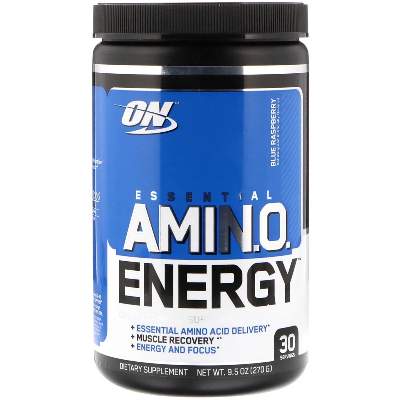 Amino energy от optimum nutrition: инструкция и способ применения | supermass.ru