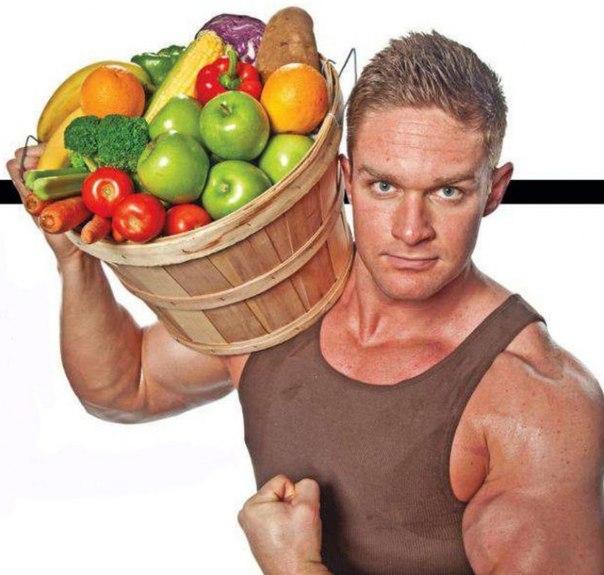 Вегетарианство и бодибилдинг: как набрать мышечную массу? руководство