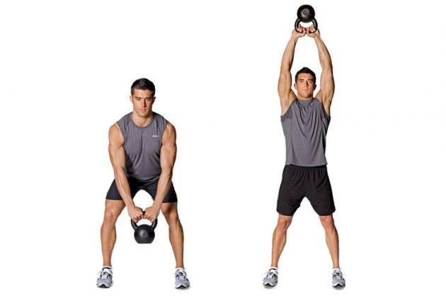 Собственный вес, штанга или гири? разбор от павла цацулина – зожник  собственный вес, штанга или гири? разбор от павла цацулина – зожник