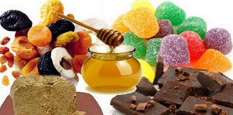 10 полезных сладостей для детей   дачная кухня (огород.ru)
