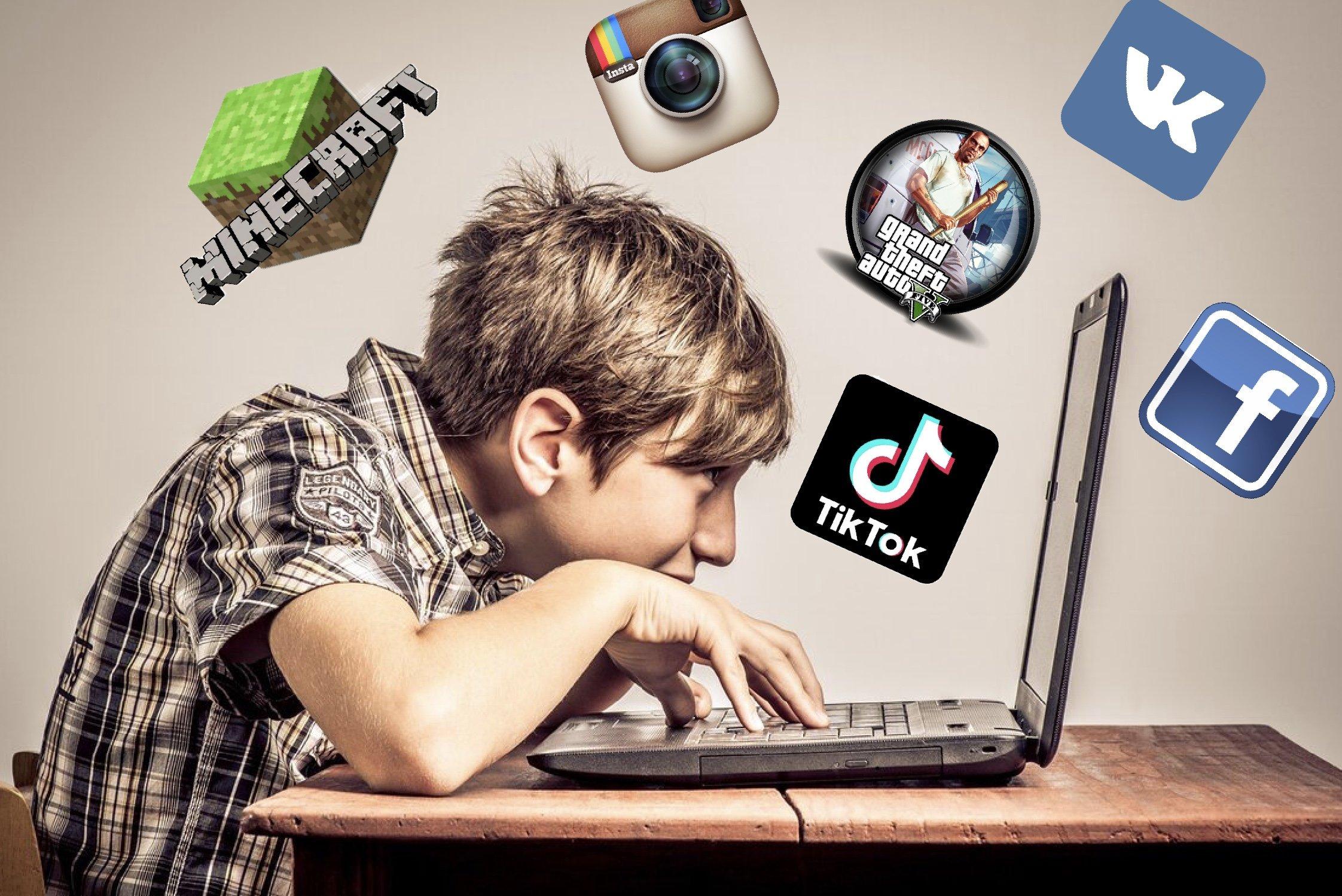 Зависимость от социальных сетей и пути решения этой проблемы