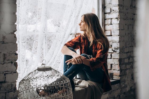 Почему красивые девушки бывают одиноки?