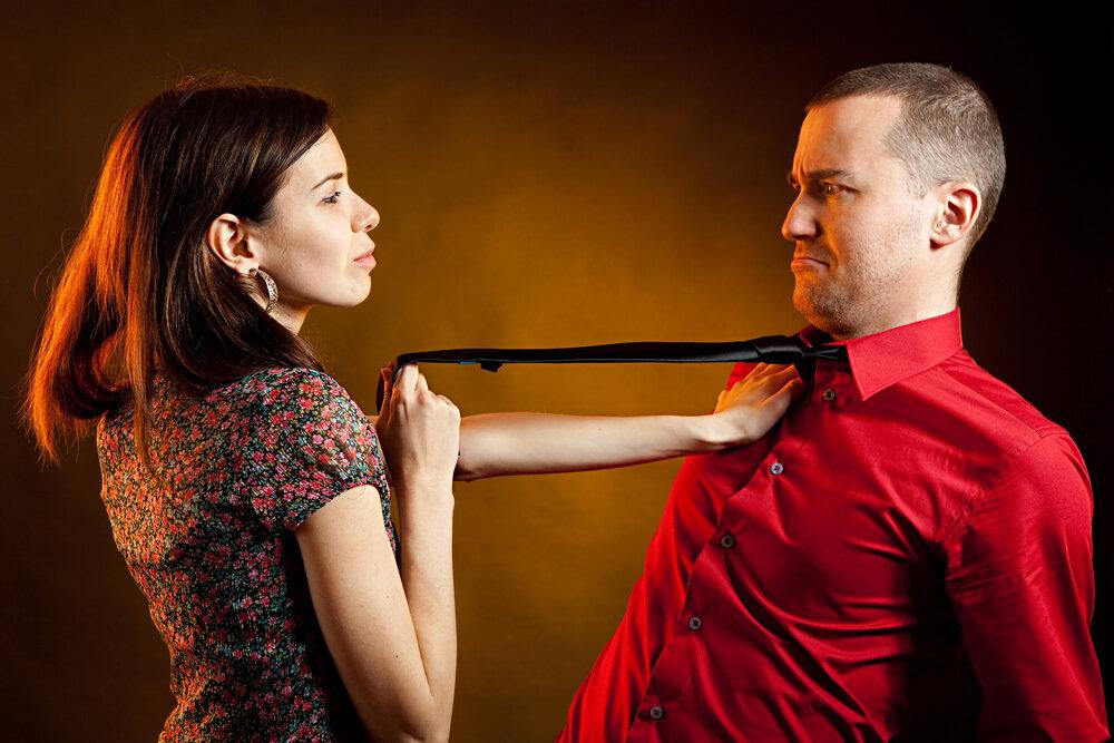4 типа женщин, которые пробуждают у мужчин любовное желание