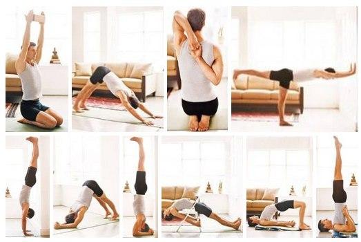 Йога для рук и плеч. комплекс асан для раскрытие плечевого пояса и суставов