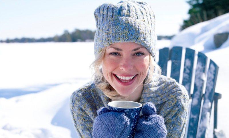 Можно ли похудеть зимой и как это сделать без вреда для здоровья