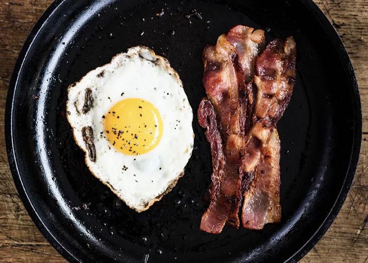 Кето-диета для похудения у женщин и мужчин: суть, список продуктов