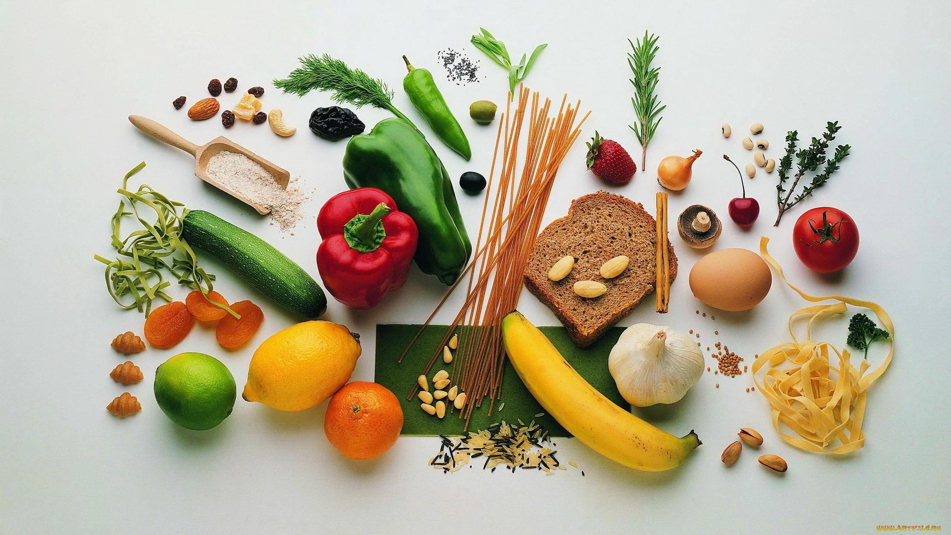 Особенности питания для набора мышечной массы и нормализации веса