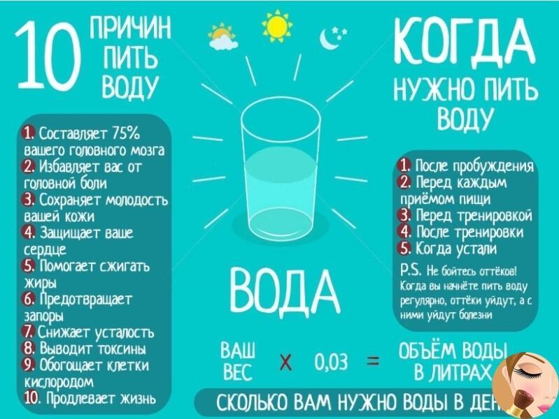 Огонь пищеварения: можно ли пить во время еды — wonderzine