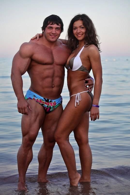 Муж и дети натальи кузнецовой (бодибилдинг). о личной жизни / мужья спортсменок / её муж. мужья знаменитых женщин
