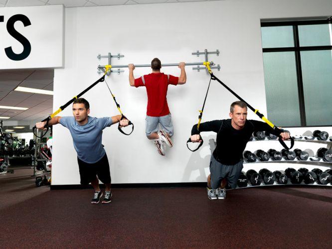 Тренировочные петли trx: упражнения, видео, как правильно закрепить и где купить