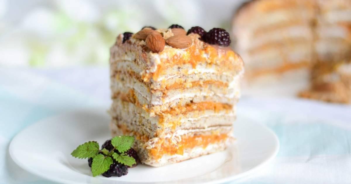 Сладко жить незапретишь! диетические рецепты низкокалорийных тортов