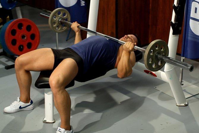 Упражнения для груди: эффективный комплекс для мужчин и женщин