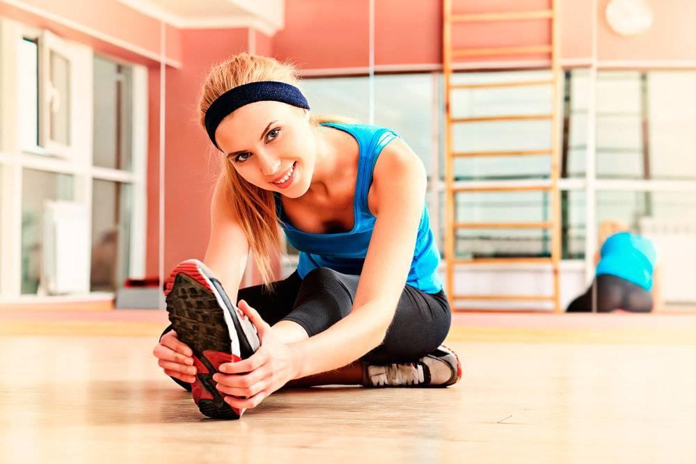 Можно ли тренироваться во время месячных? – зожник  можно ли тренироваться во время месячных? – зожник