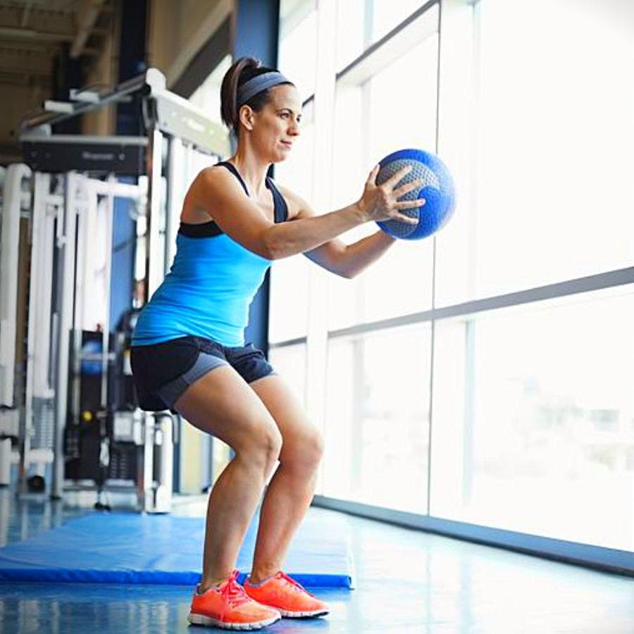 Super sculpt – комплекс фитнес направлений для гармоничного развития тела