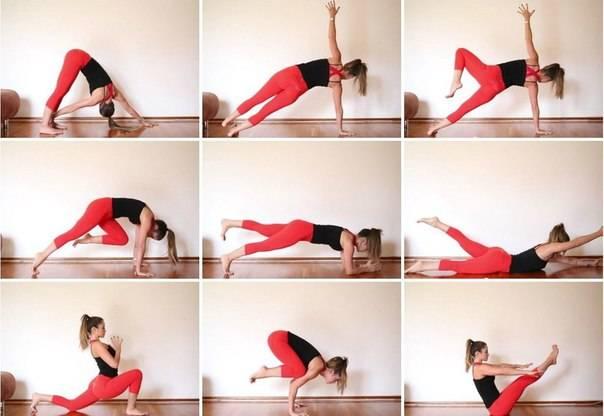 13 эффективных упражнений для плоского живота и можно ли обойтись без них