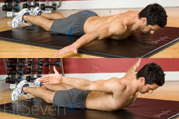 Платизма – главная мышца молодости, которая нуждается в регулярных тренировках