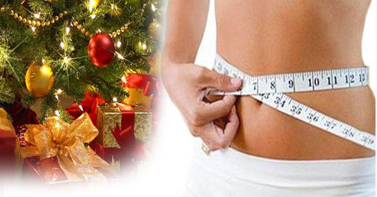 Как похудеть после нового года, правила снижения