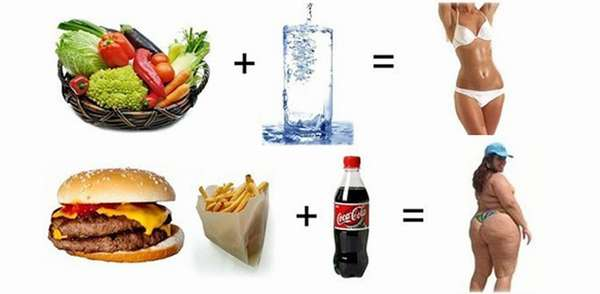 30 способов как быстро похудеть без диеты и убрать живот без изнурительных упражнений в домашних условиях с помощью правильного питания для ленивыхwomfit