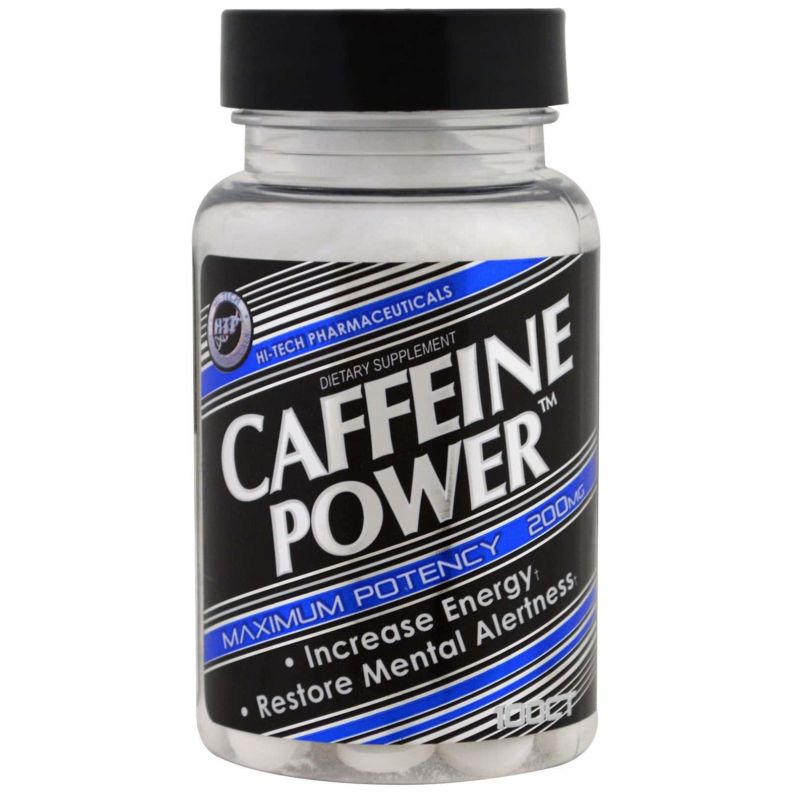 Развеиваем все мифы про употребление кофе в бодибилдинге