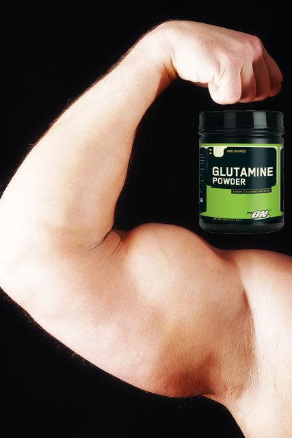 Глютамин: как принимать и для чего он нужен человеку