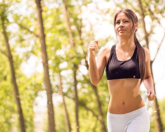 Допустимо ли заниматься спортом при простуде