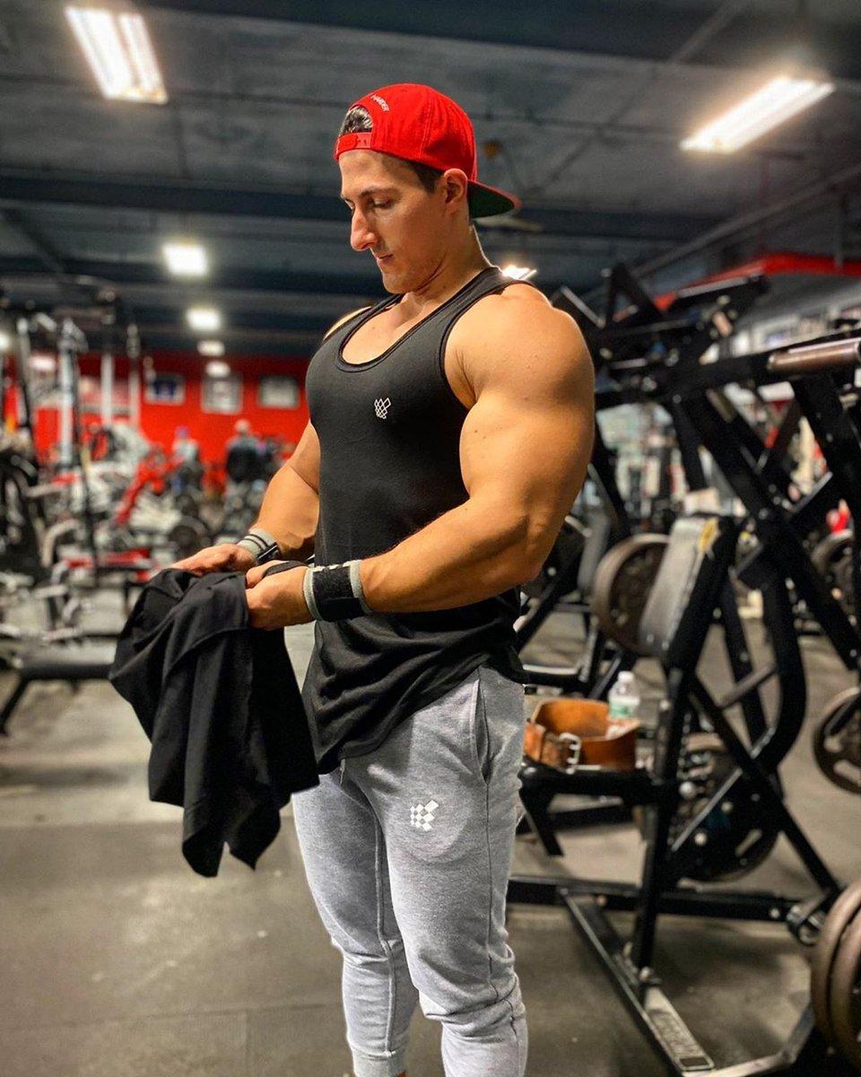 Sadik hadzovic - greatest physiques