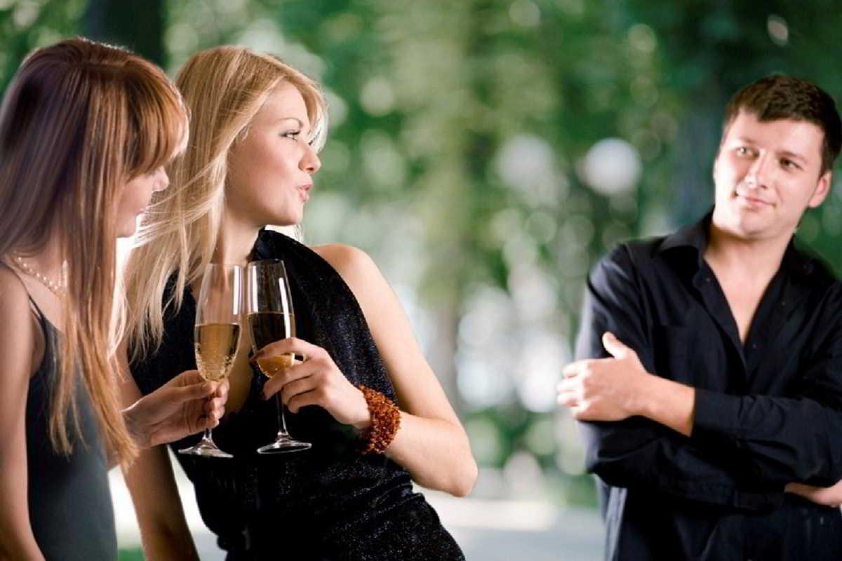 Привлечение мужчин в свою жизнь в домашних условиях - психологические приемы