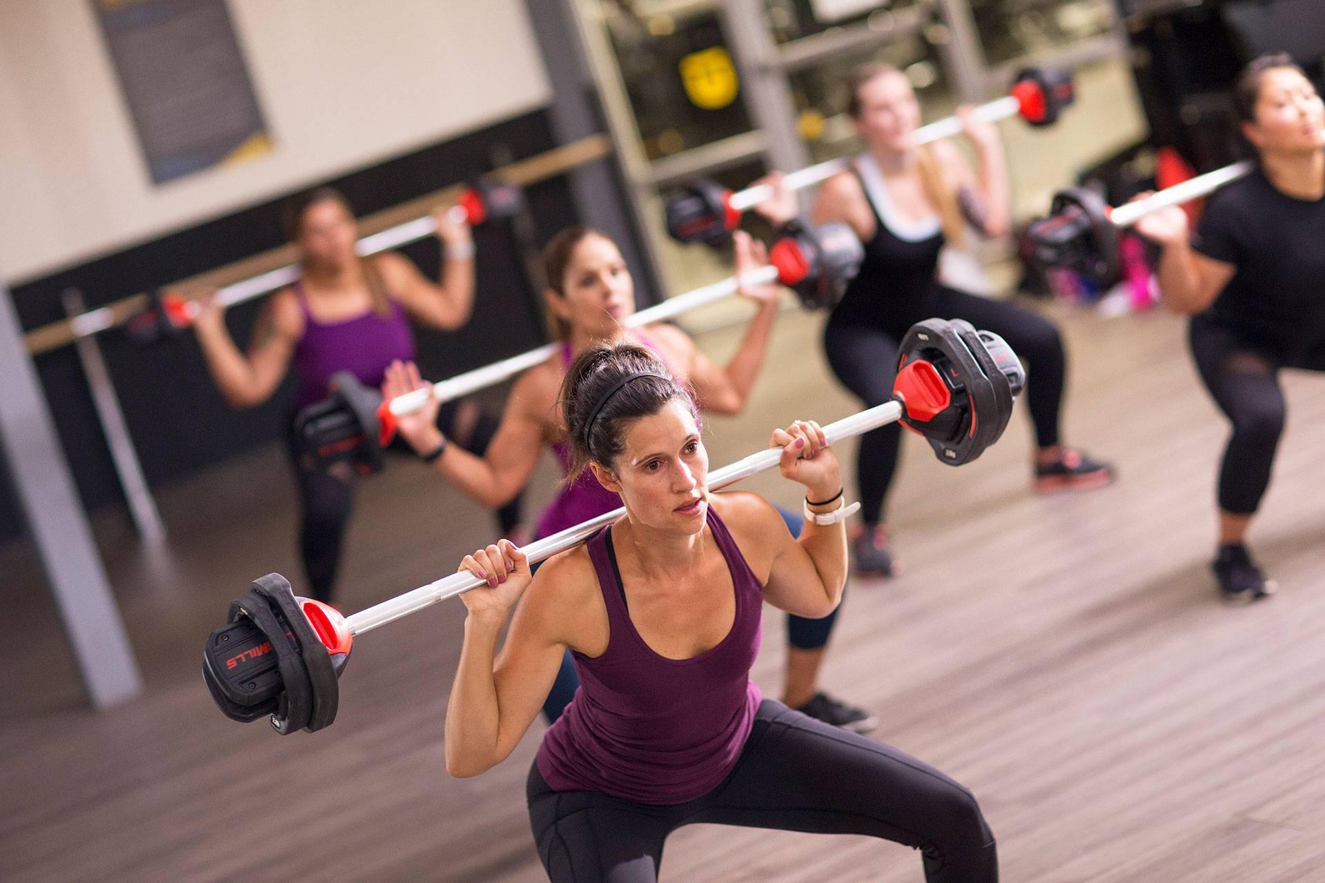 Занятие pump. что такое body pump в фитнесе и видео с тренировками