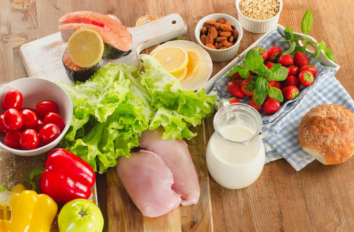 Очень калорийная пища. безкалорийная еда и продукты с «отрицательной» калорийностью