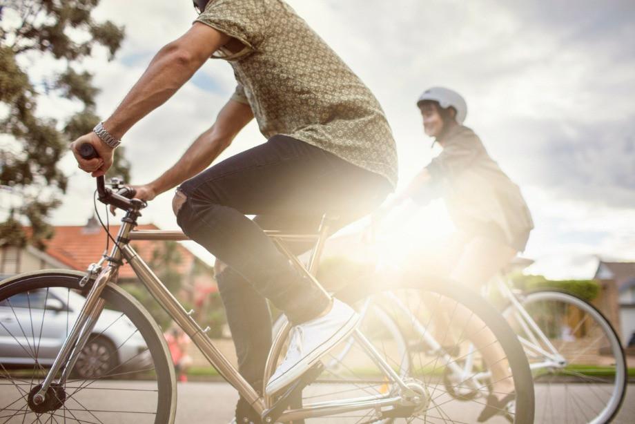 Как выбрать велосипед: универсальные рекомендации для новичка