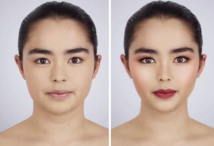 Флешмоб «социальные сети vs реальность»: как на самом деле выглядят девушки с идеальной фигурой