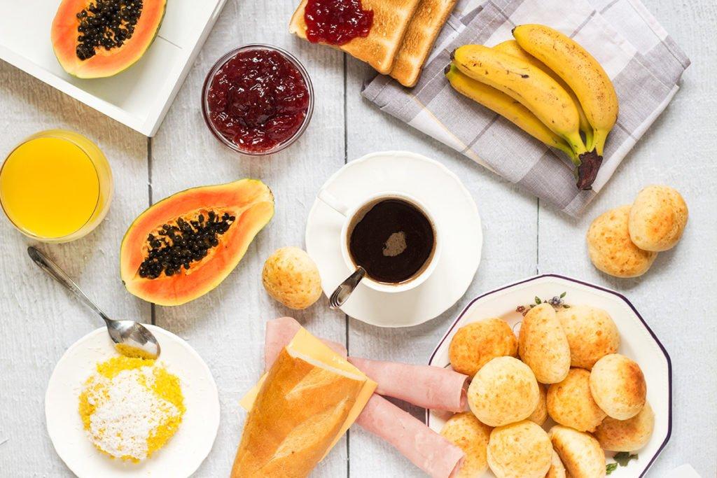 Что нужно съедать на завтрак?