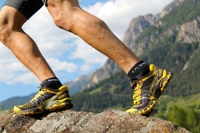 Бег по пересеченной местности: особенности и техника кросса