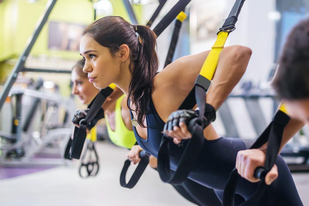 Программа функционального тренинга: что это даёт каждому в фитнесе