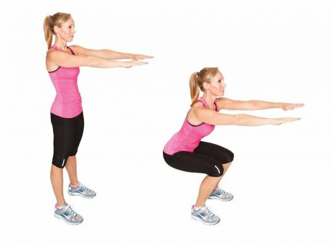 Для чего нужны и как делать плиометрические упражнения