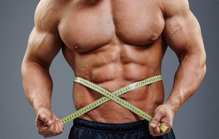 Как сжечь жир, не теряя мышечную массу?