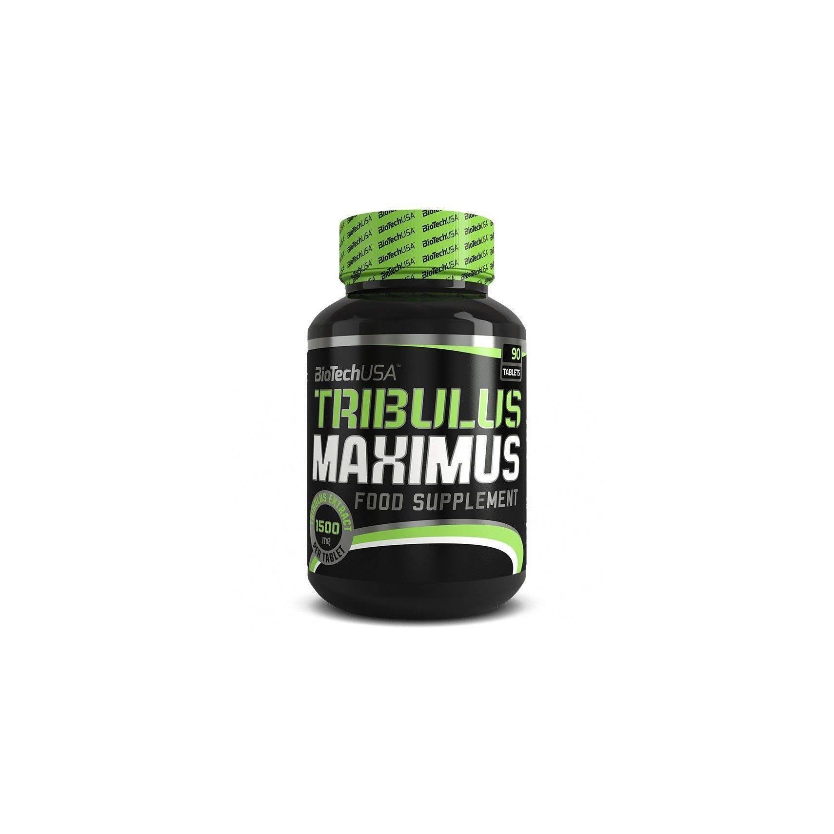 Tribulus maximus extra от biotech usa: как принимать, отзывы