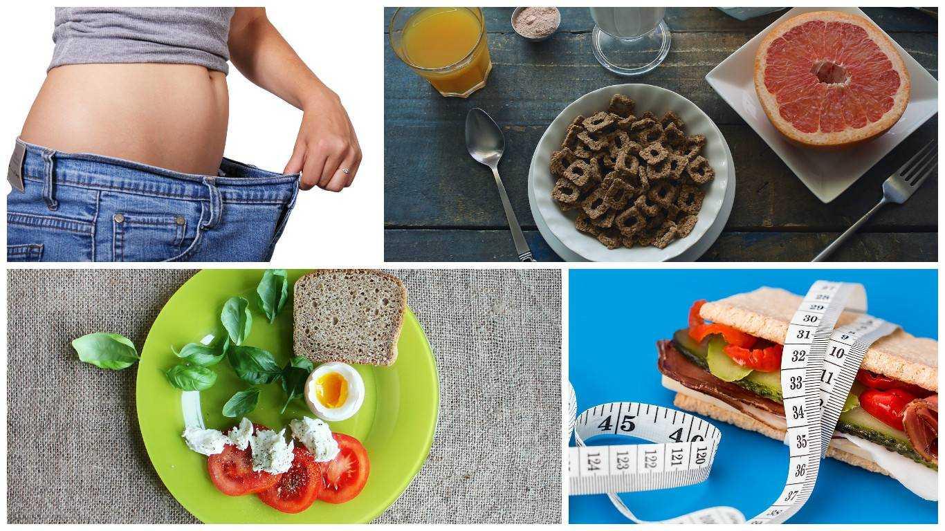 Как похудеть за 2 дня на 3-5 кг: экспресс-диеты и упражнения