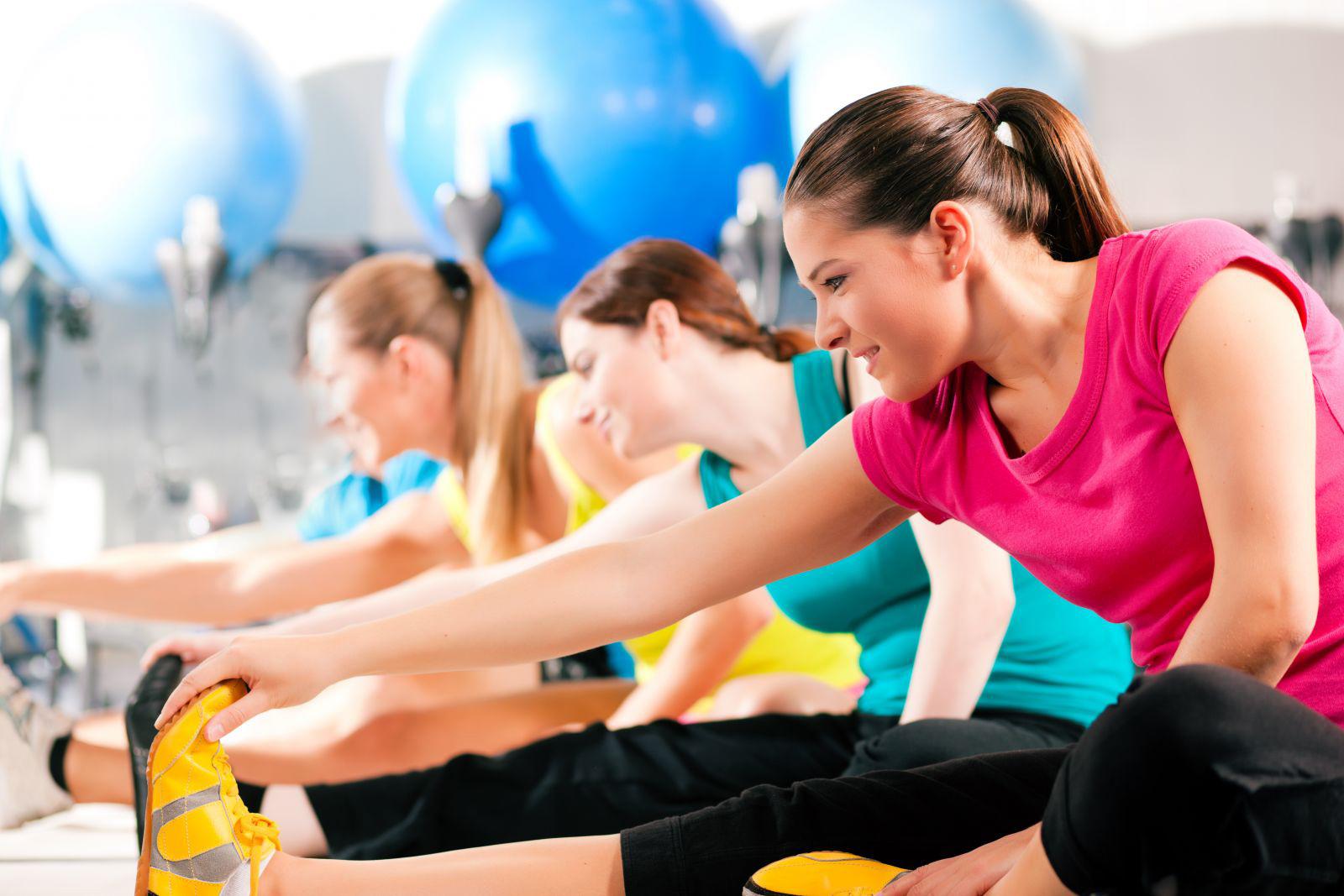 Можно ли заниматься спортом при простуде: лучшие и худшие варианты