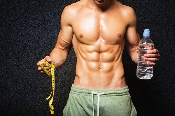 Сушка живота - жиросжигающие продукты, комплексы упражнений в домашних условиях для девушек и мужчин