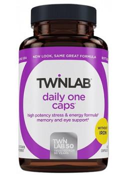 Twinlab daily one caps: противопоказания и отзывы принимающих