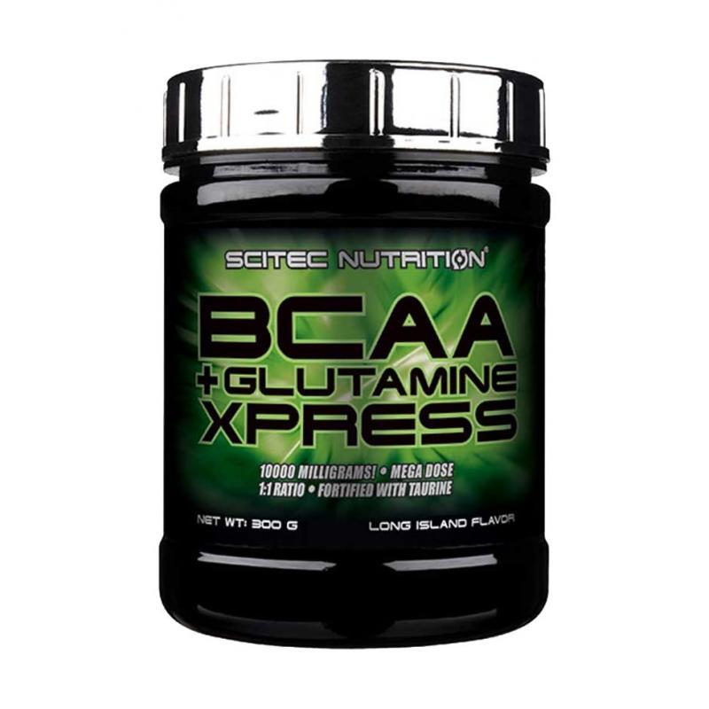 Bcaa xpress 700 гр (scitec nutrition) купить в москве по низкой цене – магазин спортивного питания pitprofi