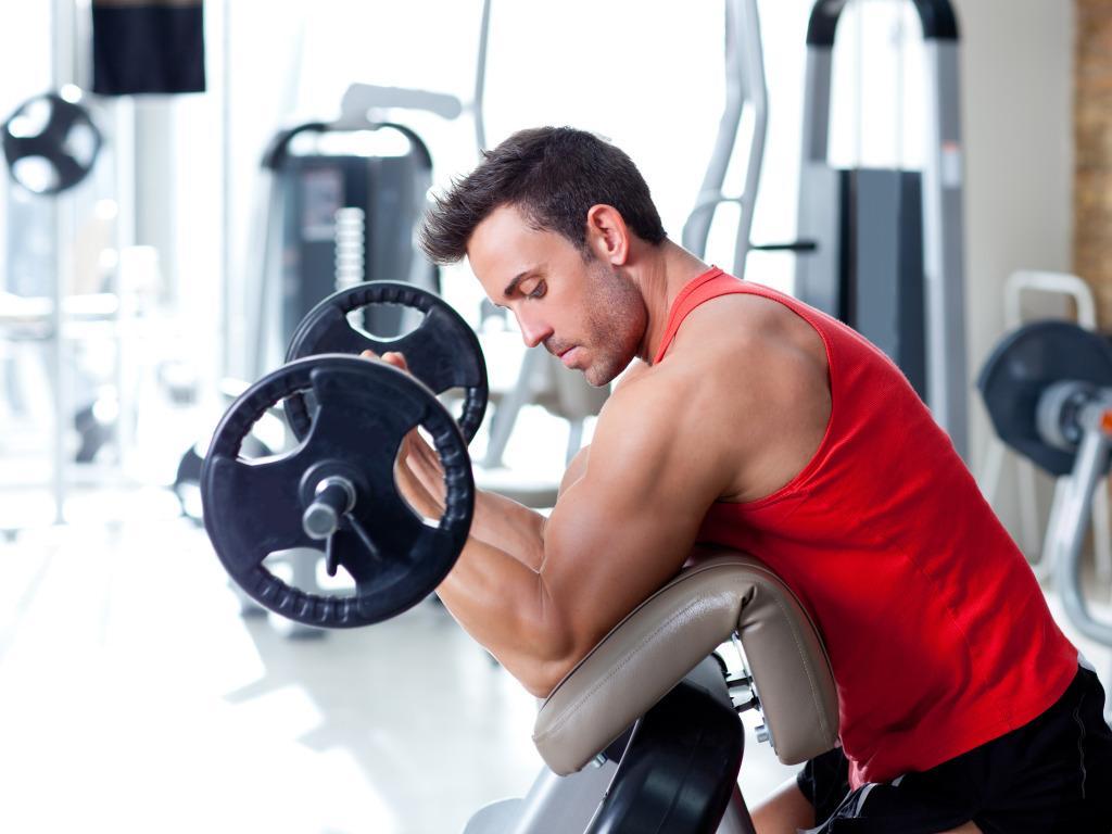 Почему болят мышцы после тренировки. | фитнес для похудения