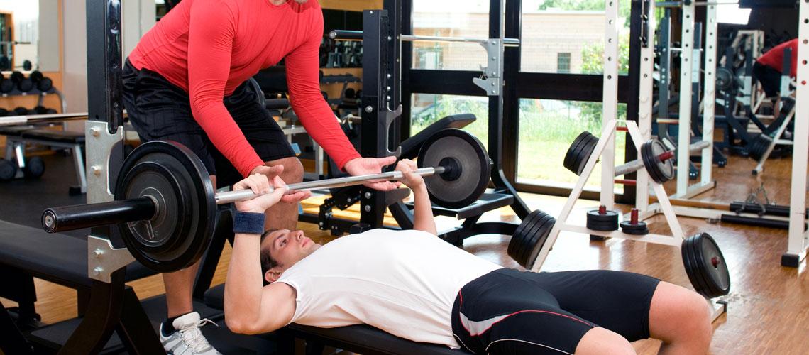 Все о страховании жизни и здоровья спортсменов