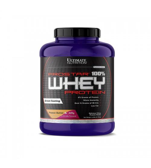 Prostar 100% whey protein от ultimate nutrition: как принимать добавку?