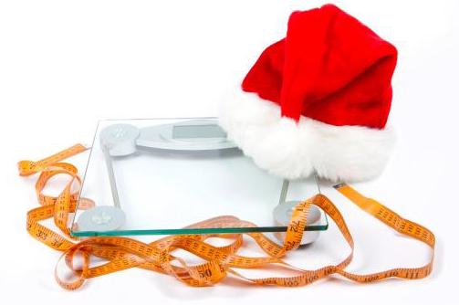 Диеты для восстановления здоровья и похудения после нового года