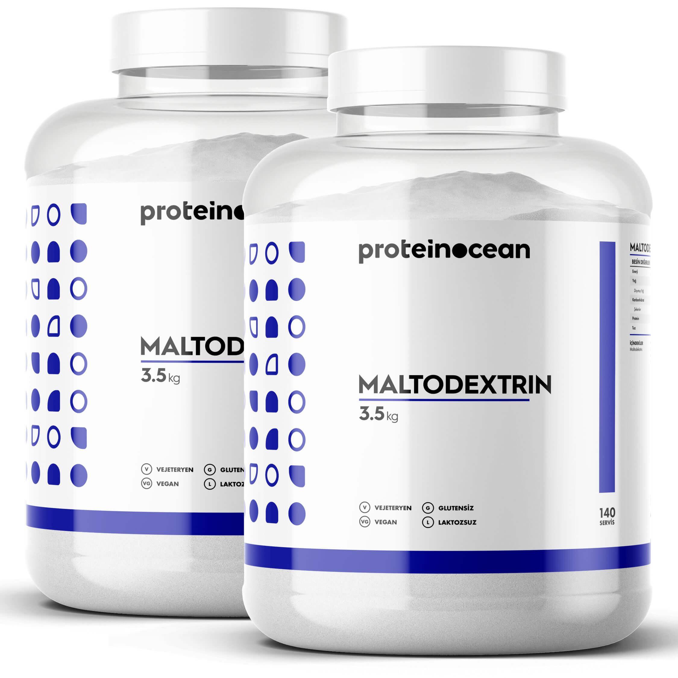 Мальтодекстрин: что это такое, польза и вред популярной пищевой добавки
