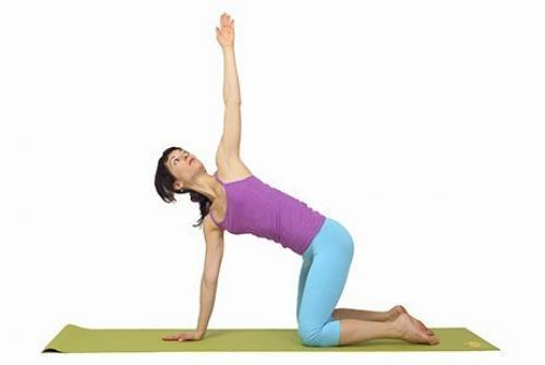 Лечебные упражнения йоги для плечевого пояса в домашних условиях - мой диагноз