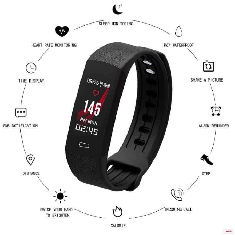 Что купить: фитнес-трекер или «умные» часы? | фитнес - браслеты: умные часы