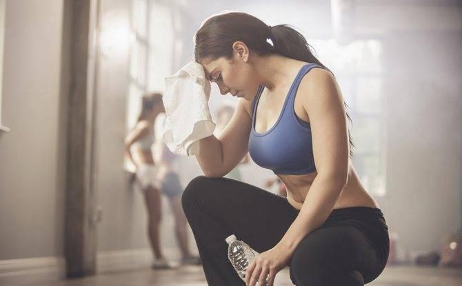 Почему тошнит после тренировки: основные причины, что делать